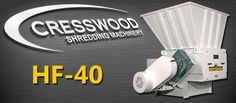 wood shredding machine would be the best bet for shredding related work. Since the blades get blunt with time, you will need a robust maintenance team to sharpen them. Some tree trunks are very hard forcing grinding blades to take a battering.