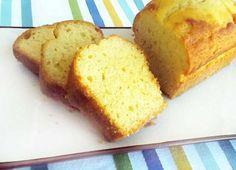 Bizcocho de mantequilla (Pound Cake) - Divina Cocina