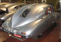 Tatra - T   (1947)  Back