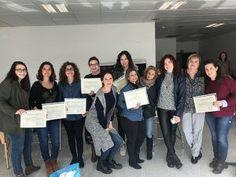 La Asociación Provincial de Peluquerías y Centros de Estética de Guadalajara realiza dos cursos de formación