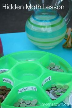 12 Creative Ideas to Host a Lemonade Stand | momstown National