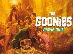 "Do You Remember ""The Goonies?"""