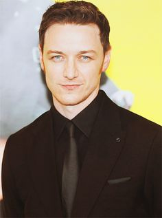 James McAvoy in Edinburgh, Scotland, for the world premiere of Filth (2013)