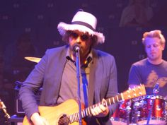 Lead singer Michael Glabicki of Rusted Root!  #RustedRoot #CapeCod #MelodyTent