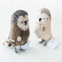 Abigail Brown / Owl