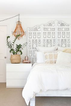 Adorable Bohemian Style Bedroom Decor Inspirations Https Www Futuristarchitecture Com