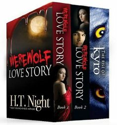Werewolf Love Story Box Set