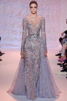 Zuhair Murad, Fall/Winter 2014-2015 Couture