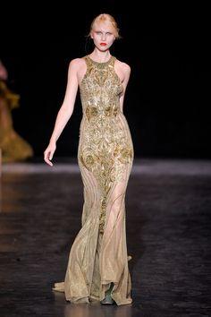 Basil Soda - Couture Fall 2012