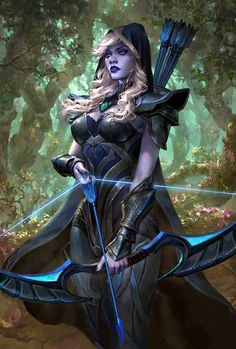 Fantasy Warrior, Fantasy Girl, Fantasy Women, Fantasy Rpg, Dark Fantasy Art, Fantasy Artwork, 3d Artwork, Artwork Drawings, Warrior Angel