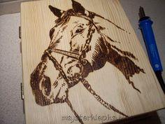 Majsterklepka - Zrób to sam: 46. Drewniana szkatułka-książka