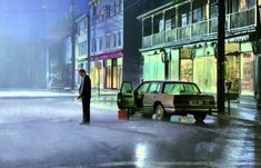 Photographers in Focus: Gregory Crewdson // The cinematic American photographer on a career spent revisualizing reality Galleries In London, London Photos, Cinematic Photography, Fine Art Photography, Narrative Photography, Artistic Photography, Gregory Crewdson Photography, Hawaiian Homes, Cities