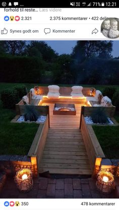 __firepits backyard+firepits backyard diy+firepits backyard ideas+firepits+firepits backyard landscaping+firepit garden back yard+firepits backyard seating+firepits backyard diy budget+Fireball Firepits+Logi Firepits+Stahl Firepit Australia__ Backyard Seating, Backyard Patio Designs, Fire Pit Backyard, Backyard Landscaping, Deck With Fire Pit, Garden Fire Pit, Backyard Ideas, In Ground Fire Pit, Fire Pit Seating