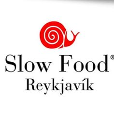 Gisli and Paul D'Avino from Slow food Reykjavik came for a talk with Adolf.