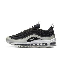 289d6c29411f4b Nike Air Max 97 Premium Women s Shoe Size 11.5 (Black) Air Max 97
