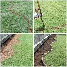 easy garden ideas along fence line Garden Ideas Along Fence Line, Landscaping Along Fence, Hydrangea Landscaping, Landscaping Retaining Walls, Florida Landscaping, Small Backyard Design, Small Backyard Landscaping, Backyard Ideas, Landscaping Ideas