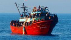 Flüchtlingsdramen im Mittelmeer- Der Tod auf dem Meer nach Flucht und Terror 2015