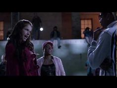 Pitch Perfect - Riff Off Clip --best movie !!!!!