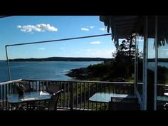 Bay-Breeze Restaurant and Motel, Saint George, NB