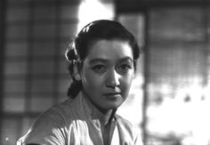 Maybe not the best technical actress in a classical sense, but she stole every scene she appeared in.Even with Ozu's stiff direction of the actors you can feel a little bit of the art of method acting in her..