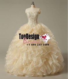 Wholesale 2017 Sweet 15 Dress Fashion Ball Gown Quinceanera Dresses Formal Party Prom Dress Plus Size