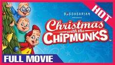 Christmas Cartoon Movies 2015 - A Chipmunk Christmas - Disney Classic Movies Kids Children NOTE: USE GOOGLE CHROME BROWSER AND TURN OF 3D MODEL TO WATCH HIGH...