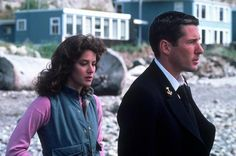 9 Movie Couples Who HATED Each Other In Real Life----Richard Gere & Debra Winger – An Officer And A Gentleman. still love this movie though! Ryan Gosling And Rachel Mcadams, Gentleman Movie, Debra Winger, An Officer And A Gentleman, Urban Cowboy, Image Film, Bae Goals, Movie Couples, John Travolta