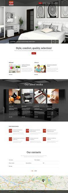 Шаблон TM49532 Тип: Шаблоны сайтов $67