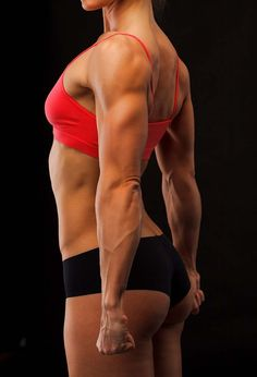 12 Exercises for Strong, Sculpted Arms