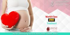 World Class Fertility Treatment at Irene IVF Center. For More Info Visit Here :http://ireneivfcenter.com/ Call Us : +91-9810840455, 011 4155 1917