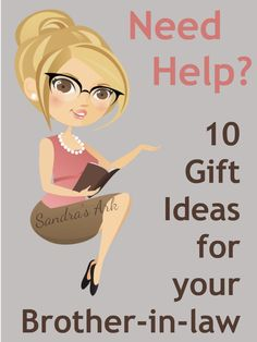 Our 10 Best Gifts for Brother in Law http://www ...