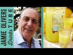 How to make Limoncello | Gennaro Contaldo - YouTube Fruit Drinks, Alcoholic Drinks, Cocktails, Fresco, Gennaro Contaldo, Vodka, Making Limoncello, Lemon Liqueur, Grain Alcohol