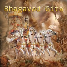 What does Bhagavad Gita say about Death   As per sacred Bhagavad Gita of Hinduism... death carried no meaning in mortal world. Death... as per Bhagavad Gita was just a medium for souls' atmans to manifest another life form.