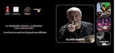 Corinaldo: seminario/incontro 50 anni di musica raccontati da Ellade Bandini