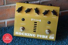 Fuhrmann Rocking Tube