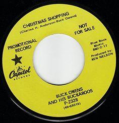 "45vinylrecord Christmas Shopping/One Of Everything You Got (7"" DJ/45 rpm) CAPITOL http://www.amazon.com/dp/B017MAJFJM/ref=cm_sw_r_pi_dp_JQ3owb0SESS0C"