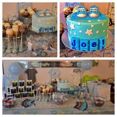 Baby shower inspiration #cake #babygender #reveal #babyparty #welovepink #babyshowerideas #snacks #treats