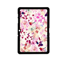 Protective Samsung Galaxy 10.1 Tablet Case Cherry Blossoms. $25.00, via Etsy.