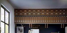 """Boîtes de rangement """"Kassett"""" , L 16 x H 15 x P 26 cm, 2, 79 euros les deux pièces, Ikea, www.ikea.com"""