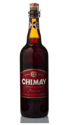 1 Chimay Trappist Belgian Beer Wooden Bottle Opener