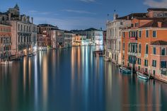 Stillness by videophotoart com #xemtvhay Line Photography, Landscape Photography Tips, Nature Photography, Travel Photography, Cool Landscapes, Beautiful Landscapes, Grand Canal, Photos Of The Week, Visual Communication