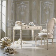 ethanallen.com - collector's classics emily petite desk | ethan allen | furniture | interior design