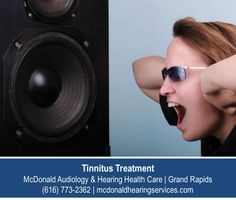 http://www.mcdonaldhearingservices.com/tinnitus-treatment.php – Musicians of all types are highly susceptible to tinnitus/ringing-in-the-ears during and after their music careers. The hearing care specialists at McDonald Audiology & Hearing Health Care in Grand Rapids can help you prevent damage with ear protection for musicians or can help treat your tinnitus if you already suffer from it.