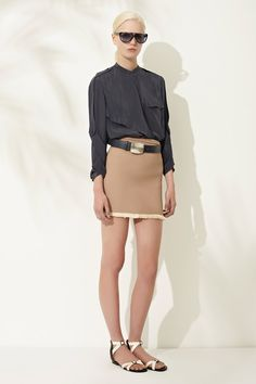 3.1 Phillip Lim Resort 2013 - Review - Fashion Week - Runway, Fashion Shows and Collections - Vogue - Vogue