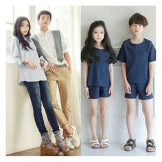 Sis and bro Cute Asian Babies, Cute Twins, Korean Babies, Asian Kids, Cute Girls, Cute Babies, Ulzzang Kids, Ulzzang Korean Girl, Ulzzang Couple