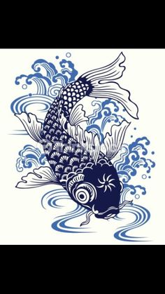Love oriental artwork...