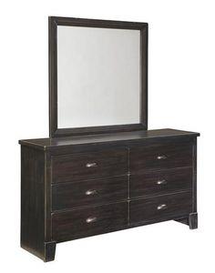 Birstrom Dresser