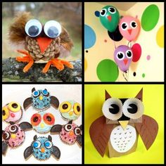 Google Image Result for http://creativepartybuzz.com/wp-content/uploads/2011/02/owl-collage.jpg