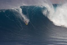 #skis #surfing #surfclinics #maui #Hawaii    Big Wave Updates Chuck Norris has nothing on Chuck Patterson Surfersvillage Global Surf News, 9 January, 2015 -The hardest thing Chuck Patterson has to do when he wakes up every morning is decide what kind of fun he's going to have that day. He's a pro skier, big-wave surfer and professional stand-up paddle boarder – with a difference. When he goes to surf the world's biggest waves at Jaws, he's wearing ski boots and poles.