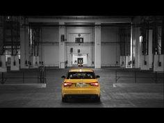 Audi präsentiert den S1 und den S1 Sportback, die neuen Flagschiffe in der Kompaktklasse! Der 2.0 TFSI Motor entwickelt 231 PS bei 370 Nm!